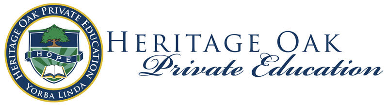 Heritage Oak Private Education
